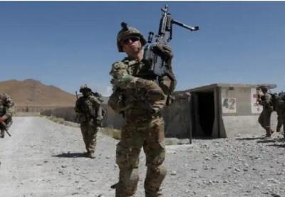 印智库:美国从阿富汗撤军及其影响