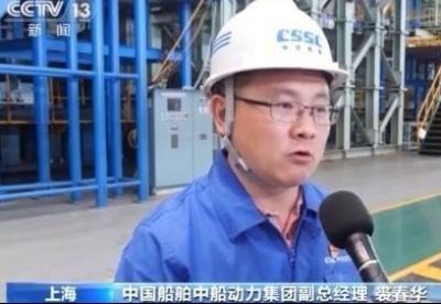 中国造双燃料超级发动机已接到75台订单