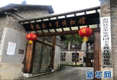 """茶业""""第一县""""是如何炼成的——贵州湄潭乡村产业振兴调查"""