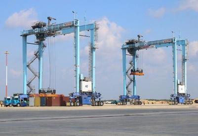 印度洋上的中国造港口:肯尼亚拉穆港的故事