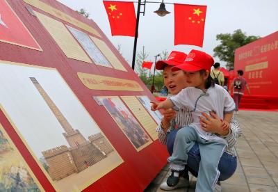 蚌埠市扎实深入推进党史学习教育