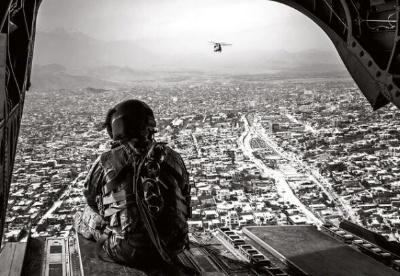 《经济学人》:美国的阿富汗战争以惨败收场