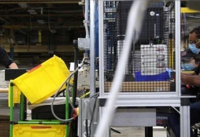 美专家探讨疫情期间防护物资贸易和产业政策