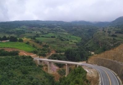 中企在玻利维亚承建公路惠及沿线30万居民