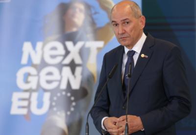 斯洛文尼亚接棒欧盟轮值主席国面临四大任务