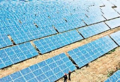 清洁能源供给能力持续提升
