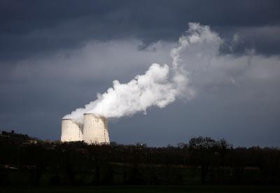 法国核能发展前景尚不明朗