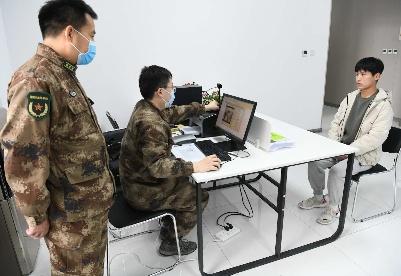 澳智库关注中国修订《征兵工作条例》