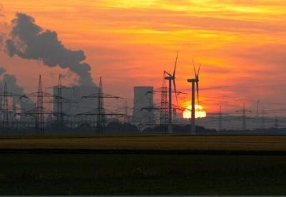 中国海外煤电投资下降为清洁能源打开大门