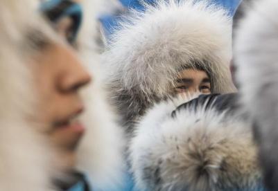 改革有关北极气候变化的报道