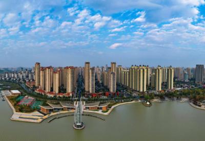 安徽蚌埠:聚焦重点领域 深化长三角区域合作