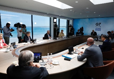 波兰智库:G7国家长期合作面临障碍