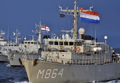 荷兰专家:荷兰及整个欧盟将目光投向印太地区