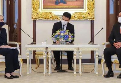 美专家认为拜登需要重启东南亚政策