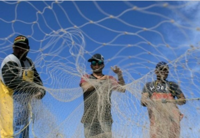 美智库提出解决拉美和加勒比非法捕捞的方案