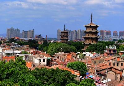 中国故事|泉州申遗:看见宋元那片海