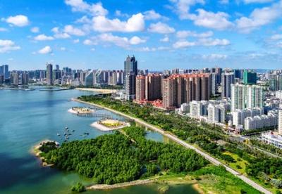 刘红兵:以工业化生态化数字化深度融合 推动高质量跨越式发展