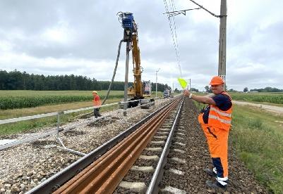 中企在欧盟首个铁路竞标项目正式启动