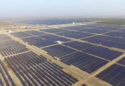 """巴基斯坦媒体:""""一带一路""""助力巴基斯坦和沙特发展光伏能源"""