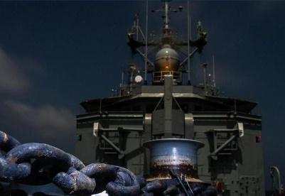 战略指南如何使欧盟发挥海上安全作用