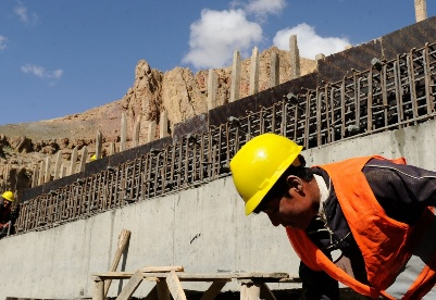 """意智库分析""""重建更美好世界""""倡议在印太的基础设施竞争"""