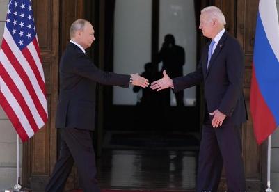 日专家:在战略竞争下管理美俄关系