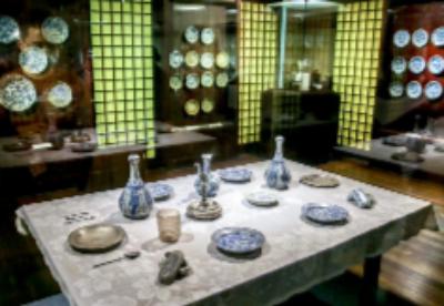 沉睡千年的宋元瓷器,见证与世遗之城泉州的历史渊源
