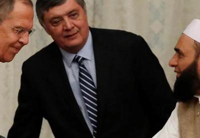 俄罗斯和塔利班:未来的合作伙伴?