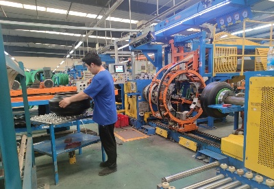 """安徽怀远积极打造汽车零部件""""首位产业"""""""