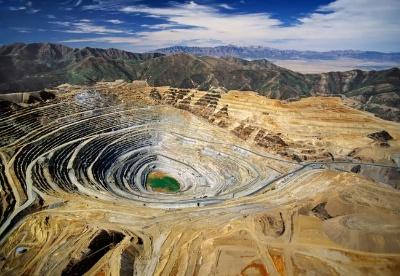 朱永彪:阿富汗矿产投资面临一系列风险