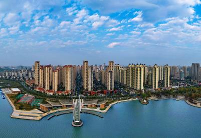 安徽蚌埠:主动融入长三角   激活发展新动能