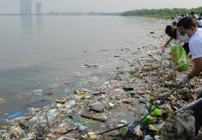 东南亚共同面临的海洋挑战