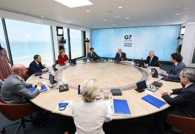 G7能否通过推进多边主义带领世界摆脱危机?