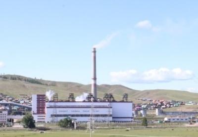中国能建承建蒙古国额尔登特电厂扩建工程投产