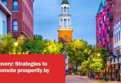 美国复原力:减少不平等和促进繁荣的战略