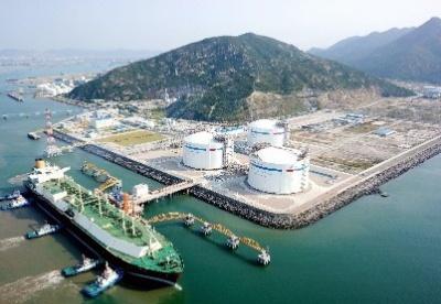 助力粤港澳大湾区建设 中国海油累计向澳门输气突破10亿立方米