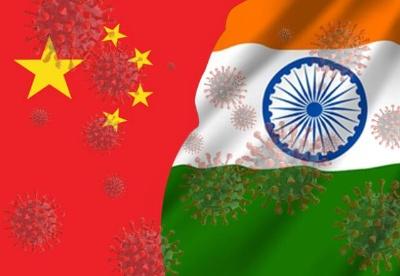 专家对比印度和中国的新冠肺炎疫情应对办法