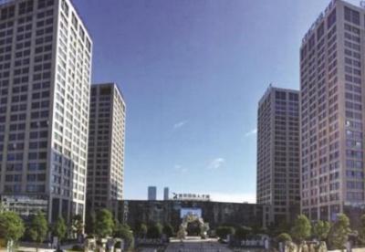 贵州千亿级开发区2个 100亿级以上开发区38个