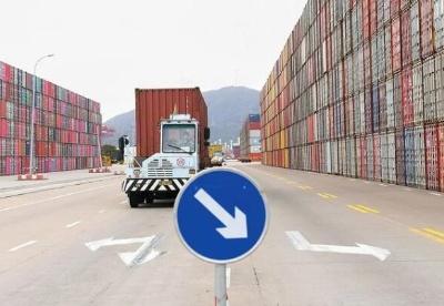 英刊称中国申请加入CPTPP是美国经济影响力消退的例证