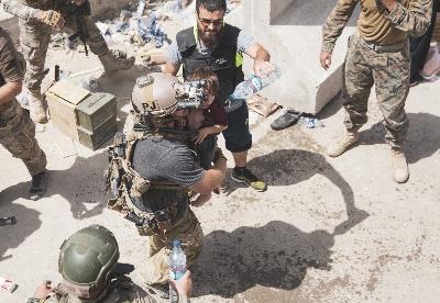 欧盟在阿富汗提供人道主义援助面临的挑战
