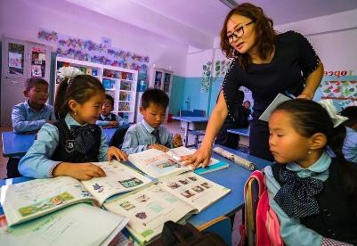 教师素质是提升亚太地区教育水平的关键