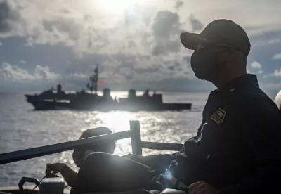 兰德称美国应加强在印太地区的威慑力