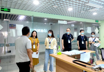 安徽蚌埠:持续开展校外培训机构专项督查