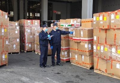 助力跨境电商B2B出口 推动外贸新业态蓬勃发展