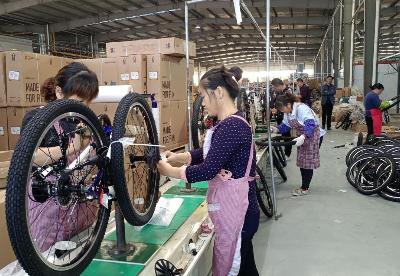 安徽固镇:加快培育产业集群   厚植人才引育沃土