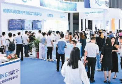 中国中小企业创新跑出加速度