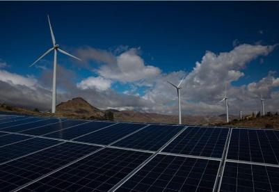 美专家提出建立美国国内清洁能源技术供应链
