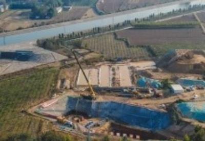 助力天然气冬供 我国最长煤层气长输管道山西-河北段主体工程完工