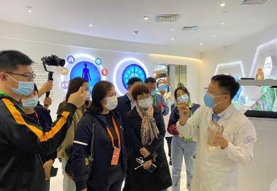 青岛高新区:拥抱科技发展新风口 持续优化创新创业环境