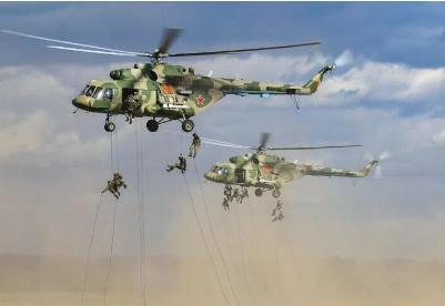 如何应对俄罗斯在克里米亚和黑海的军事集结